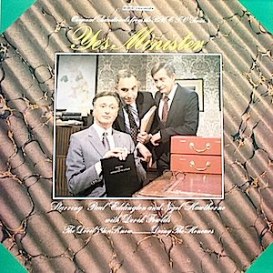 Yes Minister original soundtrack