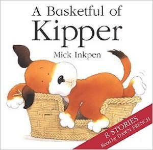 Basketful of Kipper original soundtrack