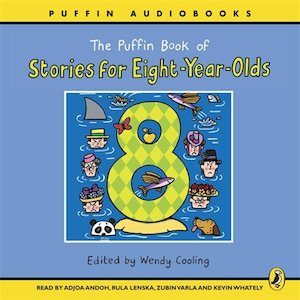 Stories for Eight-Year-Olds original soundtrack