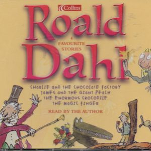 Four Favourite Stories: Roald Dahl original soundtrack