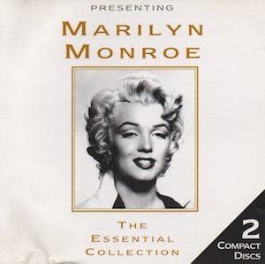 Marilyn Monroe: Essential original soundtrack