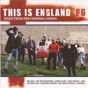 This is England '86 original soundtrack