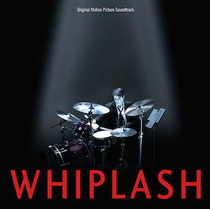 Whiplash original soundtrack