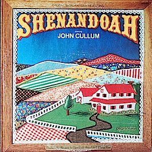 Shenandoah: Broadway Cast original soundtrack