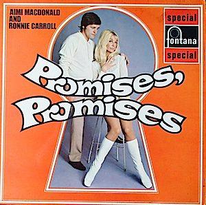 Promises, Promises original soundtrack