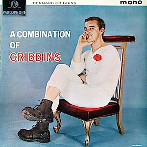 Combination of Cribbins original soundtrack