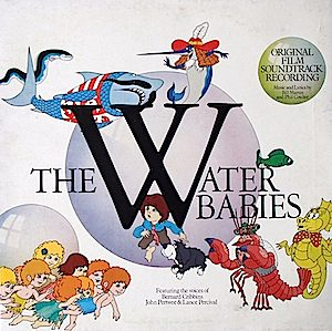 Water Babies original soundtrack