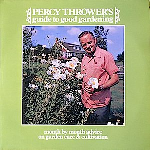 Percy Thrower's Guide to Good Gardening original soundtrack