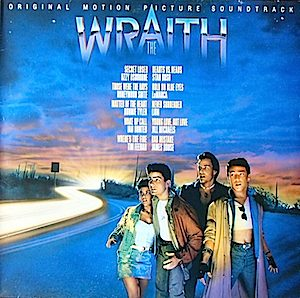 Wraith original soundtrack