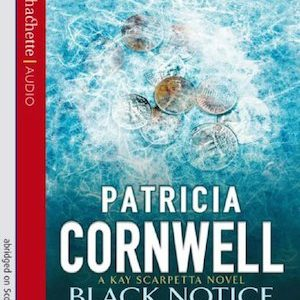 Black Notice: Patricia Cornwell original soundtrack