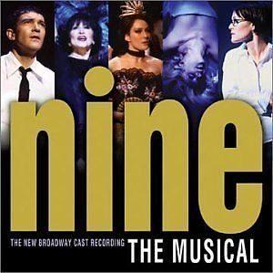 Nine: The Musical original soundtrack