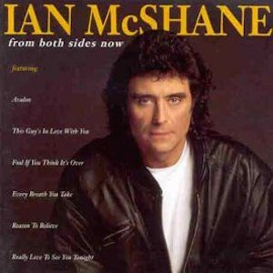 Ian McShane: Both Sides Now original soundtrack