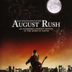 August Rush original soundtrack