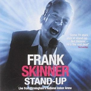 Frank Skinner - Stand-up original soundtrack