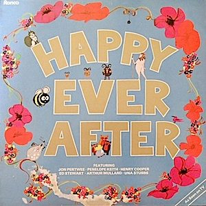 Happy Ever After original soundtrack