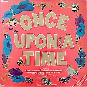 Once Upon A Time original soundtrack