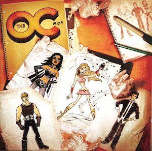 The O.C. mix 4 original soundtrack