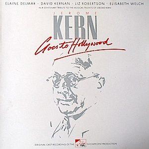 Kern Goes to Hollywood original soundtrack