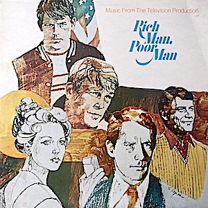 Rich Man Poor Man original soundtrack