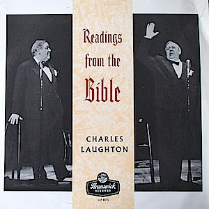 Readings from the Bible original soundtrack