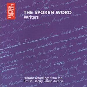 Spoken Word - Writers original soundtrack