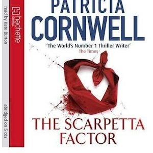 Scarpetta Factor original soundtrack