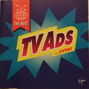 TV Ads: Best Ever original soundtrack