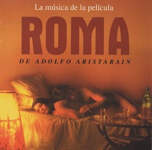 Roma original soundtrack