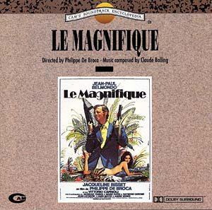 Magnifique original soundtrack