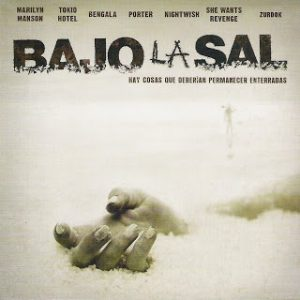 Bajo la Sal original soundtrack