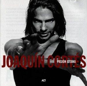 Joaquim Cortes: Pasion Gitana original soundtrack