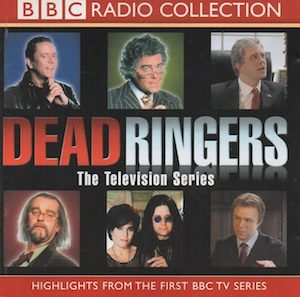 Deadringers: The Television Series original soundtrack