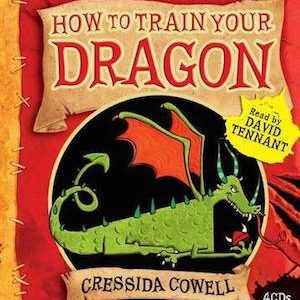 How to Train Your Dragon original soundtrack