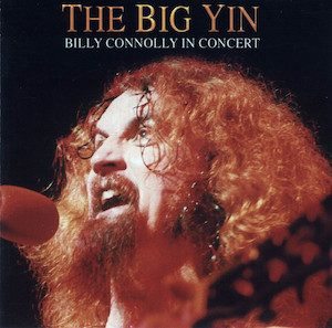 Billy Connolly: Big Yin original soundtrack