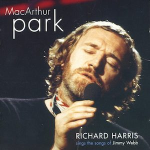 Richard Harris: MacArthur Park original soundtrack