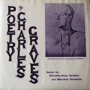 Poetry of Charles Graves original soundtrack