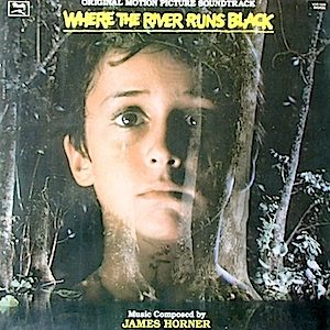 Where The River Runs Black original soundtrack