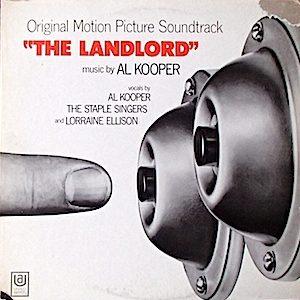 Landlord original soundtrack