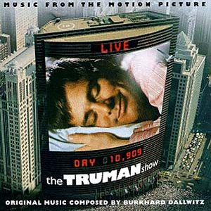 Truman Show original soundtrack
