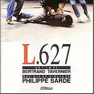 L.627 original soundtrack