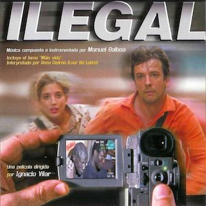 Ilegal original soundtrack