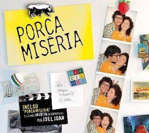 Porca Miseria original soundtrack