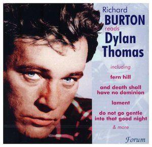 Richard Burton reads Dylan Thomas original soundtrack