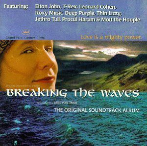 Breaking The Waves original soundtrack
