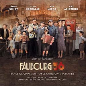 Faubourg 36 original soundtrack