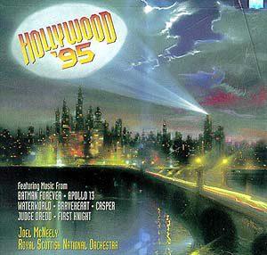 Hollywood '95 original soundtrack