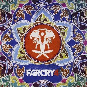 Far Cry 4 original soundtrack