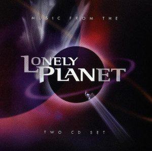 Lonely Planet original soundtrack
