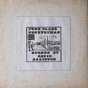 John Clare: Countryman original soundtrack