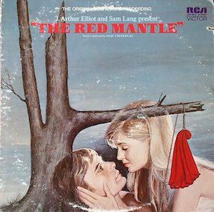 Red Mantle original soundtrack